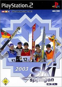 RTL: Skispringen 2003 (German) (PS2)