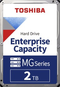 Toshiba Enterprise Capacity MG04SCA 2TB, 512e, SAS 12Gb/s (MG04SCA20EE)