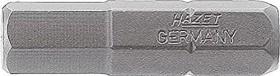 """Hazet 2206-5 Innensechskant Bit 5/16"""" 5x30mm, 1er-Pack"""