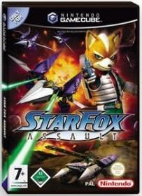 Starfox Assault (GC)
