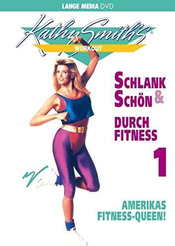 Schlank und Schön durch Fitness 1 -- via Amazon Partnerprogramm