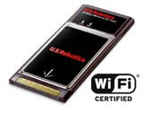 USRobotics 22 Mbps Wireless Access PC Card (USR842210)