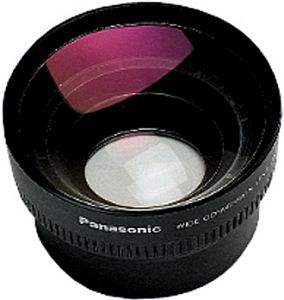 Panasonic VW-LW3707M3E