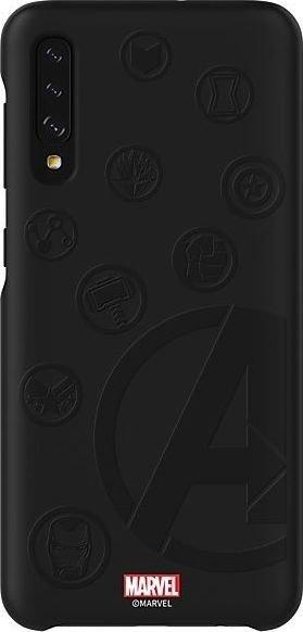 Samsung Galaxy Friends Cover Marvel's Avengers 4 Endgame für Galaxy A50 (GP-FGA505HIBJW)