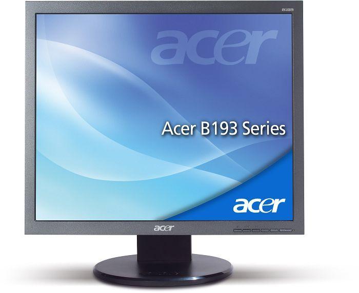 "Acer B3 Business B193DOymdh, 19"" (ET.CB3RE.D08)"