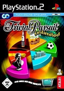 Trivial Pursuit - Unlimited (deutsch) (PS2)