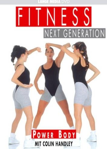 Power Body - Fitness Next Generation -- via Amazon Partnerprogramm