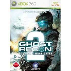 Ghost Recon 3 - Advanced Warfighter 2 (Xbox 360)