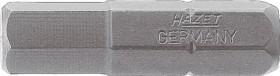 """Hazet 2206-7 Innensechskant Bit 5/16"""" 7x30mm, 1er-Pack"""