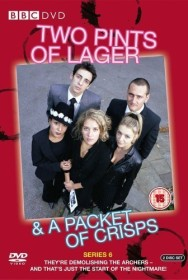 Two Pints of Lager and a Packet of Crisps Season 6 (UK)