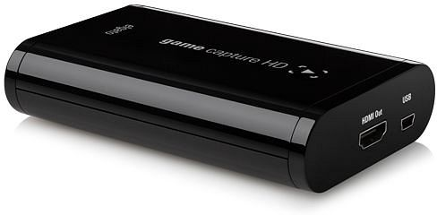 Elgato Game capture HD (1GC108801000)