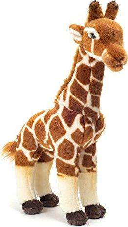 Teddy hermann giraffe stehend baby kleinkind
