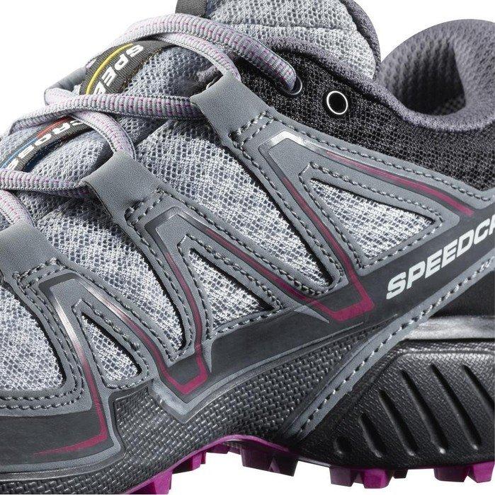 Salomon Speedcross vario GTX greypink (ladies) (390546