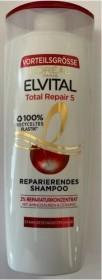 L'Oréal Elvital Total Repair 5 Shampoo, 400ml