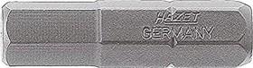 """Hazet 2206-8 Innensechskant Bit 5/16"""" 8x30mm, 1er-Pack"""