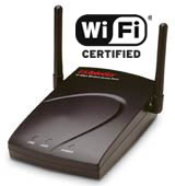 USRobotics 22 Mbps Wireless Access Point (USR842249)