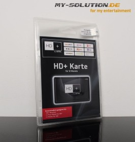 Astra HD+ card for 12 months