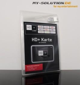 Astra HD+ Karte für 12 Monate