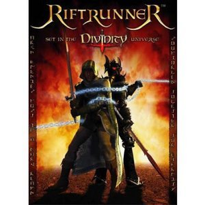 Riftrunner: Beyond Divinity (German) (PC)