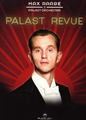 Max Raabe - Palast Revue -- via Amazon Partnerprogramm