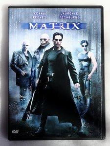 Matrix -- © bepixelung.org