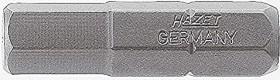 """Hazet 2206-10 Innensechskant Bit 5/16"""" 10x30mm, 1er-Pack"""