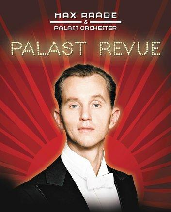 Max Raabe - Palast Revue (Special Editions) -- via Amazon Partnerprogramm