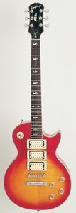 Epiphone Ace Frehley Les Paul Custom
