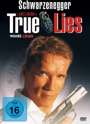 True Lies -- via Amazon Partnerprogramm