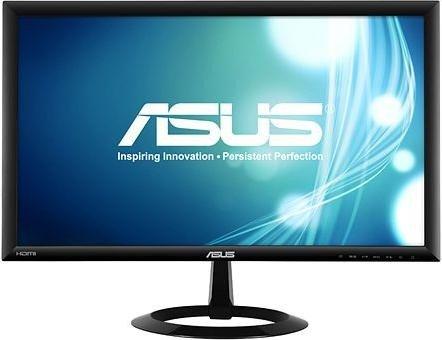 """ASUS VX228H, 21.5"""" (90LM00L0-B01670)"""