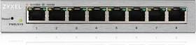 ZyXEL GS1200 Desktop Gigabit Smart Switch, 8x RJ-45 (GS1200-8-EU0101F)