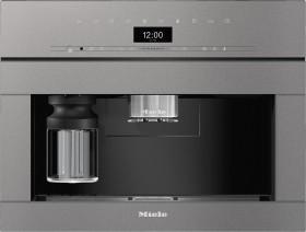 Miele CVA 7440 built-in bean to cup coffee machine graphite grey (11163400)