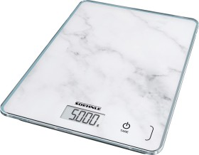 Soehnle Page Compact 300 electronic kitchen scale marble (61516)