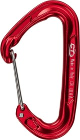 Climbing Technology Fly-Weight Evo Drahtschnapper rot (2C43900YJA)