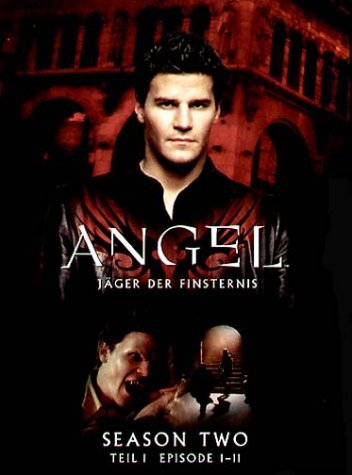 Angel - Jäger der Finsternis Season 2.1 -- via Amazon Partnerprogramm