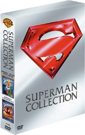 Superman/Superman 2 -- przez Amazon Partnerprogramm