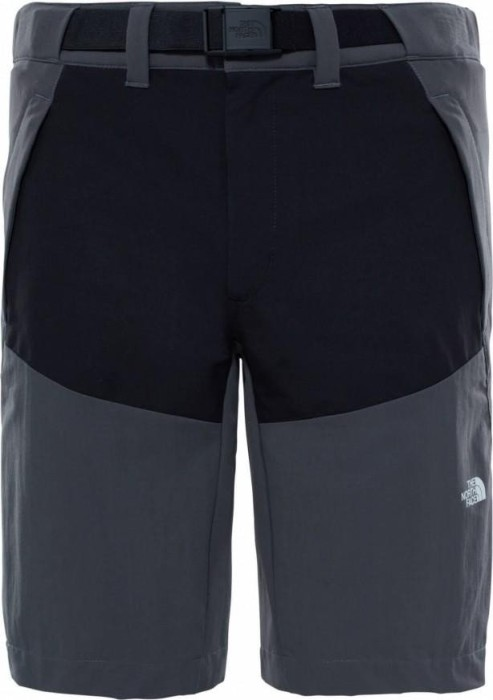02ed236632c73f The North Face Tansa Short Hose kurz asphalt grey (Herren) (2WB50C5)