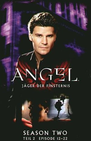 Angel - Jäger der Finsternis Season 2.2 -- via Amazon Partnerprogramm