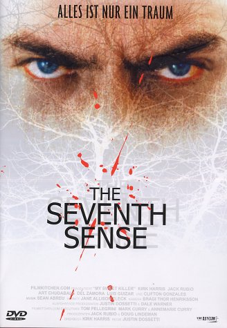 The Seventh Sense -- via Amazon Partnerprogramm