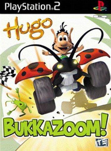 Hugo Bukkazoom! (niemiecki) (PS2) -- via Amazon Partnerprogramm