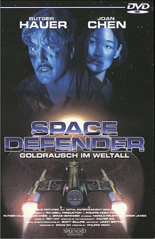 Space Defender - Goldrausch im Weltall -- via Amazon Partnerprogramm