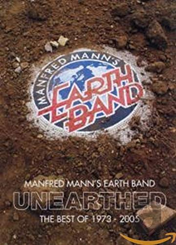 Manfred Mann's Earth Band - Unearthed: The Best of Manfred Mann's Earth Band -- via Amazon Partnerprogramm