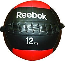 Reebok Double Grip medicine ball