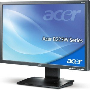 "Acer B3 Business B223PWymdr, 22"" (ET.EB3WE.018)"