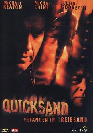 Quicksand - Gefangen im Treibsand -- via Amazon Partnerprogramm