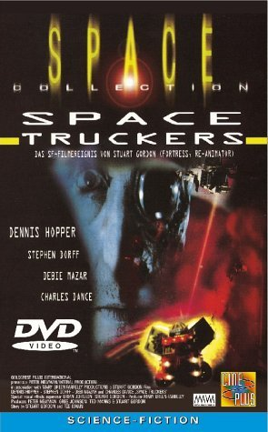 Space Truckers -- via Amazon Partnerprogramm