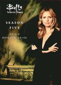 Buffy - Im Bann der Dämonen Season 5.2