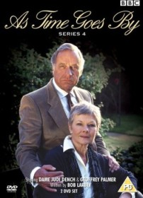 As Time Goes By Season 4 (UK)