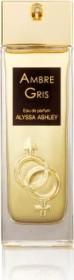 Alyssa Ashley Ambre Gris Eau de Parfum, 50ml