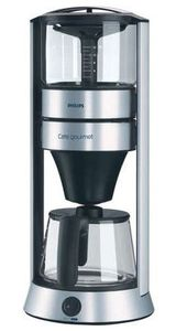 Philips HD5410/00 coffee gourmet aluminium